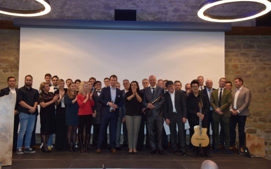 """Benefizgala Gut Wöllried zugunsten der Stiftung """"Forschung hilft"""" 2018"""